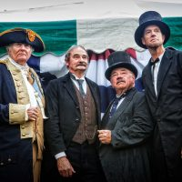 Family Fourth presented by Peak Radar Live Later: July First Friday at Rock Ledge Ranch Historic Site, Colorado Springs CO
