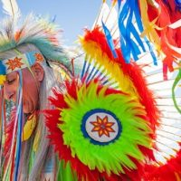 9th Annual Rock Ledge Ranch Powwow