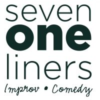 SevenOneLiners Improv Comedy Troupe Auditions presented by Zeis Entertainment at Cottonwood Center for the Arts, Colorado Springs CO