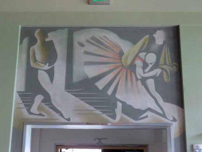 Dancers of The Ballet