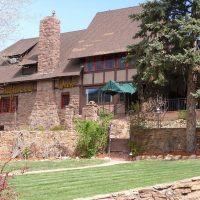 Breakfast at the Historic Craftwood Inn - Fundraiser for The Manitou Springs Heritage Center