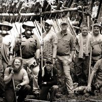 5 Day Wilderness Survival Class - July