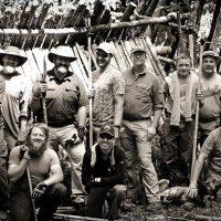 5 Day Wilderness Survival Class - June