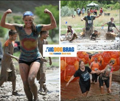 BigDogBrag – The Colorado Mud Run presented by BigDogBrag - The Colorado Mud Run at RAM Off-Road Park, Colorado Springs CO