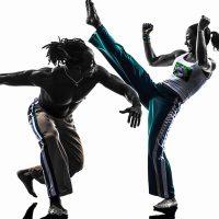Capoeira: Martial Arts to a Brazilian Beat presented by Brazilian Capoeira at ,