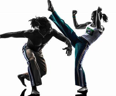 Capoeira: Martial Arts to a Brazilian Beat