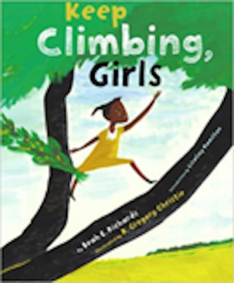 Children's History Hour: 'Keep Climbing!' (Ages 7-10)