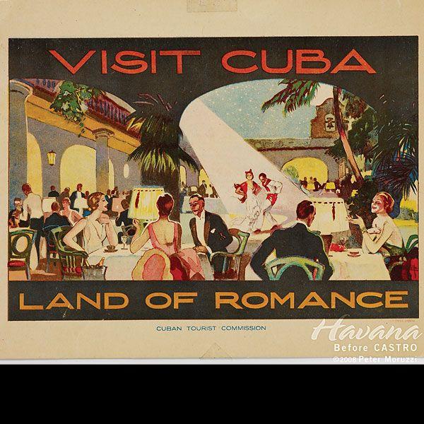 Havana Cabana Party