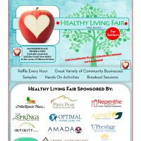 Healthy Living Fair presented by MacKenzie Place Senior Living at MacKenzie Place, Colorado Springs CO