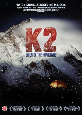 Ivywild Movie Night: 'K2: Siren of the Himalayas'
