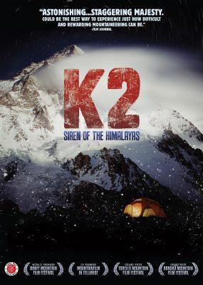 Ivywild Movie Night: 'K2: Siren of the Himalayas'