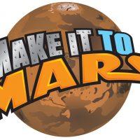 Make it to Mars Exhibit