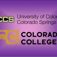 Peak FreQuency Presents: CC & UCCS Collaborative Concert presented by Peak FreQuency Creative Arts Collective at Colorado College - Packard Hall, Colorado Springs CO