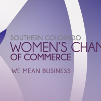 Southern Colorado Women's Chamber of Commerce Business Lunch