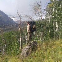 Survival Hiking Trip