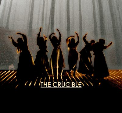 'The Crucible' presented by Millibo Art Theatre at Millibo Art Theatre, Colorado Springs CO