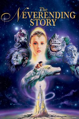 Ivywild Movie Night: 'The Neverending Story' presented by Independent Film Society of Colorado at Ivywild School, Colorado Springs CO
