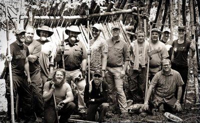 5 Day Wilderness Survival Class - March