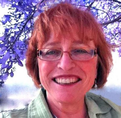 Carol McIntyre