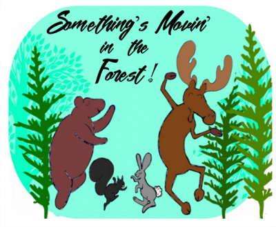 'Something's Movin' in the Forest!' presented by La Foret Conference and Retreat Center at La Foret Conference & Retreat Center, Black Forest CO