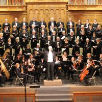 Spring Concert: An Evening with Bach, Schubert, and Hayes
