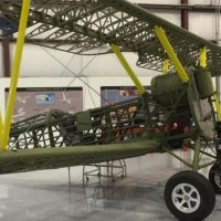 Aviation Youth Tours presented by National Museum of World War II Aviation at ,