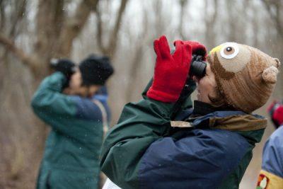 Beginning Birding Workshop