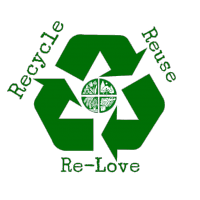 ReCycle, ReUse, Re-Love Earth Day Celebration
