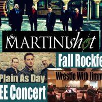Fall Rock Fest