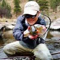Learn to Fish Cheesman Canyon