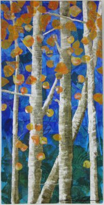 March Featured Artists: Laurie and Scott Longberry presented by December First Friday in the Pikes Peak Region at Humming Line Gallery, Colorado Springs CO