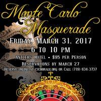 Monte Carlo Masquerade