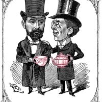 Opera Theatre presents Gilbert & Sullivan & Tea Revue