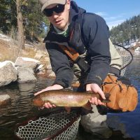 Orvis 101: Learn about Fly fishing