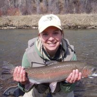 Pikes Peak Women Anglers Two-Part Refresher Course