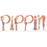 'Pippin' presented by Colorado Springs School District 11 Fine Arts Department at General William J. Palmer High School, Colorado Springs CO