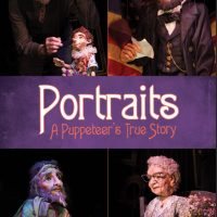 Portraits: A Puppeteer's True Story