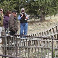 Sunnyside Cemetery Tour