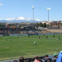 Switchbacks FC vs Swope Park Rangers