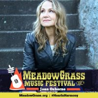 The Ninth Annual MeadowGrass Music Festival - Joan Osborne Sings the Songs of Bob Dylan!
