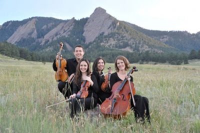 Front Range Strings
