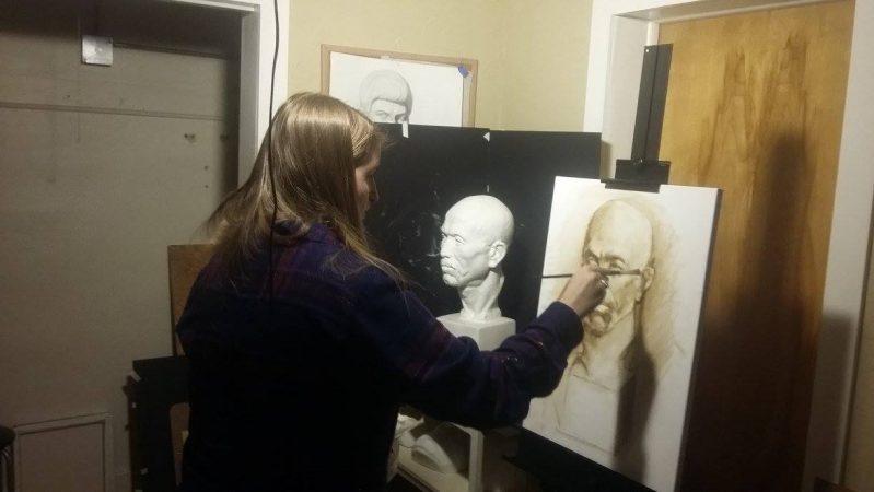 Academic Method, Classical Painting and Drawing - PeakRadar.com