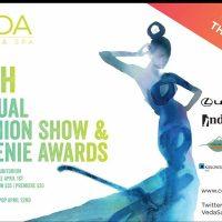 10th Annual Earth Month Fashion Show & Greenie Awards
