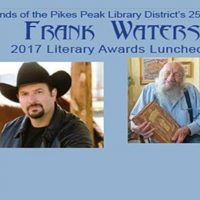 Friends of the Pikes Peak Library Awards Luncheon