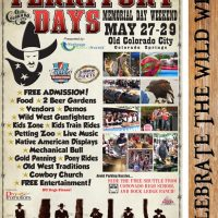 42nd Annual Territory Days