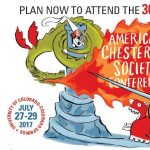 American Chesterton Society Annual Conference presented by  at ,