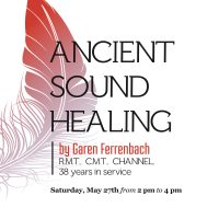 Ancient Sound Healing