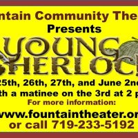 Auditions/Casting Call: Young Sherlock