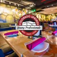 Colorado Springs Young Professionals Social