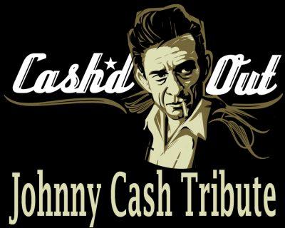 Cash'd Out: Johnny Cash Tribute